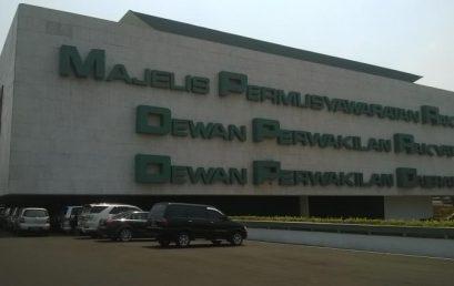 MPR Goes To Campus Kunjungi UMSU