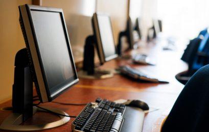 Pelatihan Pengelolaan Website di Lingkungan UMSU