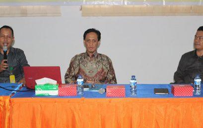 Seminar Pendidikan Karakter