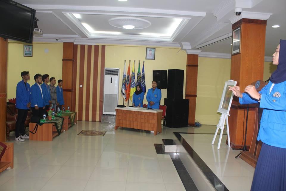 pemilihan ketua HMJ di Lingkungan FAI UMSU