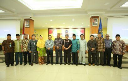 "Hadirkan Marzuki Usman, FAI UMSU Gelar Seminar Nasional ""Membangun Ekonomi Kerakyatan Berbasis Nilai-nilai Religius"""