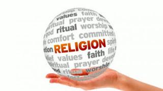 Gambar Agama